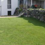 So sollte der Rasen aussehen